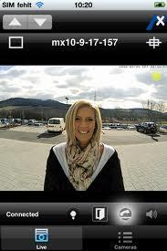 Videoporteros ip mobotix