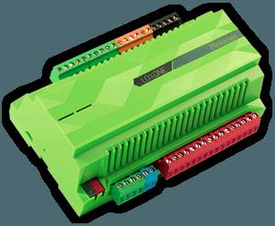 Sistemas integrados y hogar digital introducci n a loxone for Ejemplo protocolo autocontrol piscinas