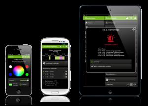 loxone apps