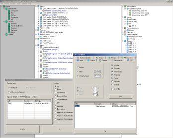 Software de configuración
