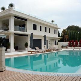 Villa Sophie