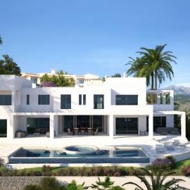Proyecto Mallorca_3d Casa