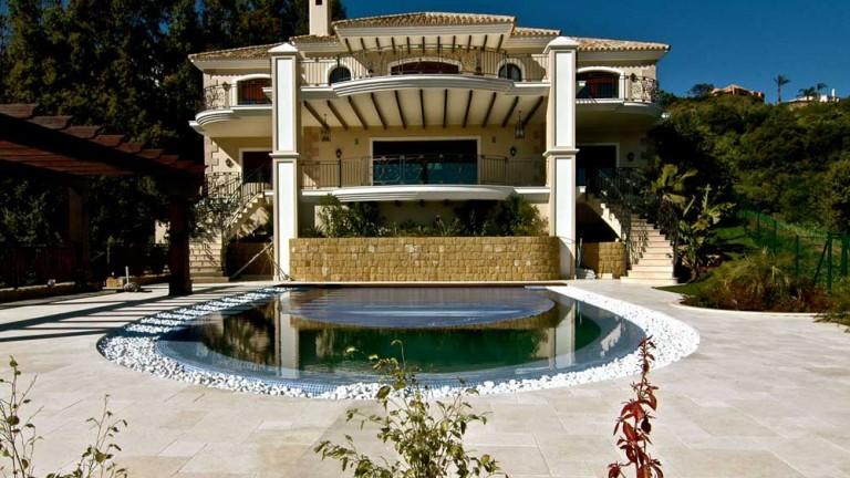 Proyecto Domotica-AV Marbella