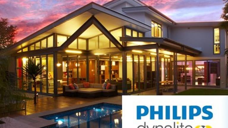Portada Philips dynalite